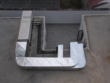 tubulatura rectangulara de ventilatie (2)